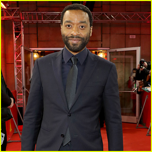 Chiwetel Ejiofor Premieres His Directorial Debut in Berlin!
