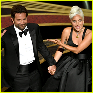 Lady Gaga & Bradley Cooper's Oscars 2019 Performance of 'Shallow' - Watch Video!