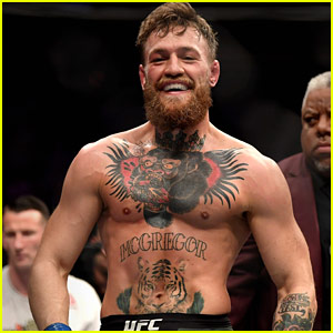 Conor McGregor Announces Retirement From MMA