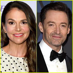 Sutton Foster Joins Hugh Jackman in Broadway's 'Music Man' Revival!