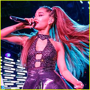 Ariana Grande's Set List for Coachella 2019 Revealed!