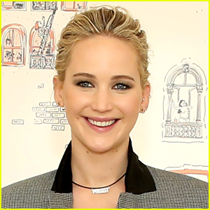 Jennifer Lawrence Signs On for New Movie Role!