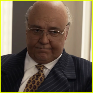 Russell Crowe Transform Into Roger Ailes in First 'The Loudest Voice' Teaser - Watch Here!
