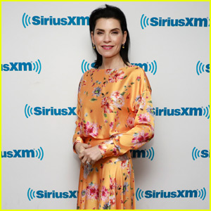 Julianna Margulies Explains Why She Went Public with 'Good Fight' Salary Dispute