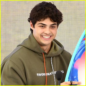 Noah Centineo Shocks Fans By Shaving Off His Hair