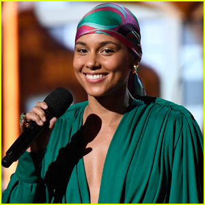 Alicia Keys Returning as Host of Grammys 2020!