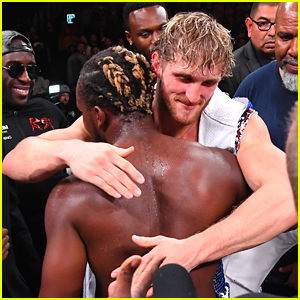 KSI Defeats Logan Paul In Boxing Rematch