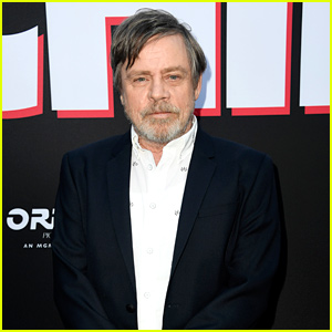 Mark Hamill Reveals His 'Star Wars' Instagram Filter Result