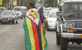 Image result for Zimbabwe: Jamaican Stars Celebrate Zim Independence