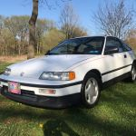 Used 1991 Honda Civic For Sale Carsforsale Com