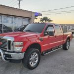 Used 2010 Ford F 250 Super Duty For Sale In Texas Carsforsale Com
