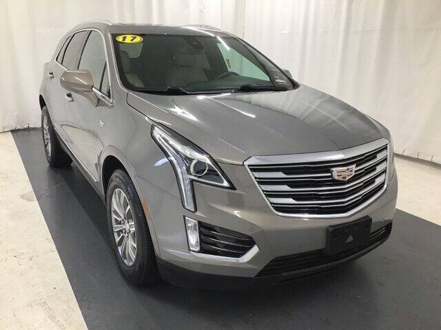 Used Cadillac Xt5 For Sale In Michigan Carsforsale Com