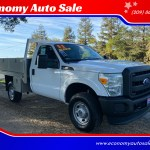 Used Flatbed Trucks For Sale In California Carsforsale Com