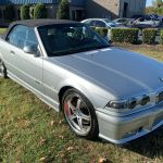 Used 1999 Bmw M3 For Sale Carsforsale Com