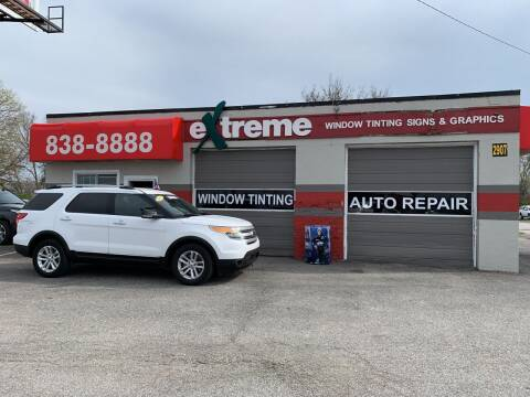 Extreme Auto Sales Car Dealer In Plainfield In