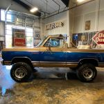Used Dodge Ramcharger For Sale In Ontario Ca Carsforsale Com