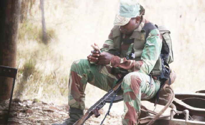 Zimbabwe: A Commercialised Army Is Dangerous for Zim - allAfrica.com