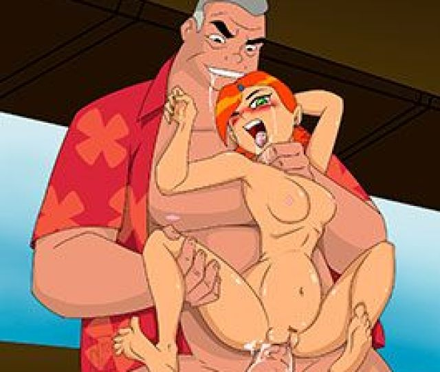 List Of Cartoon Porn Characters