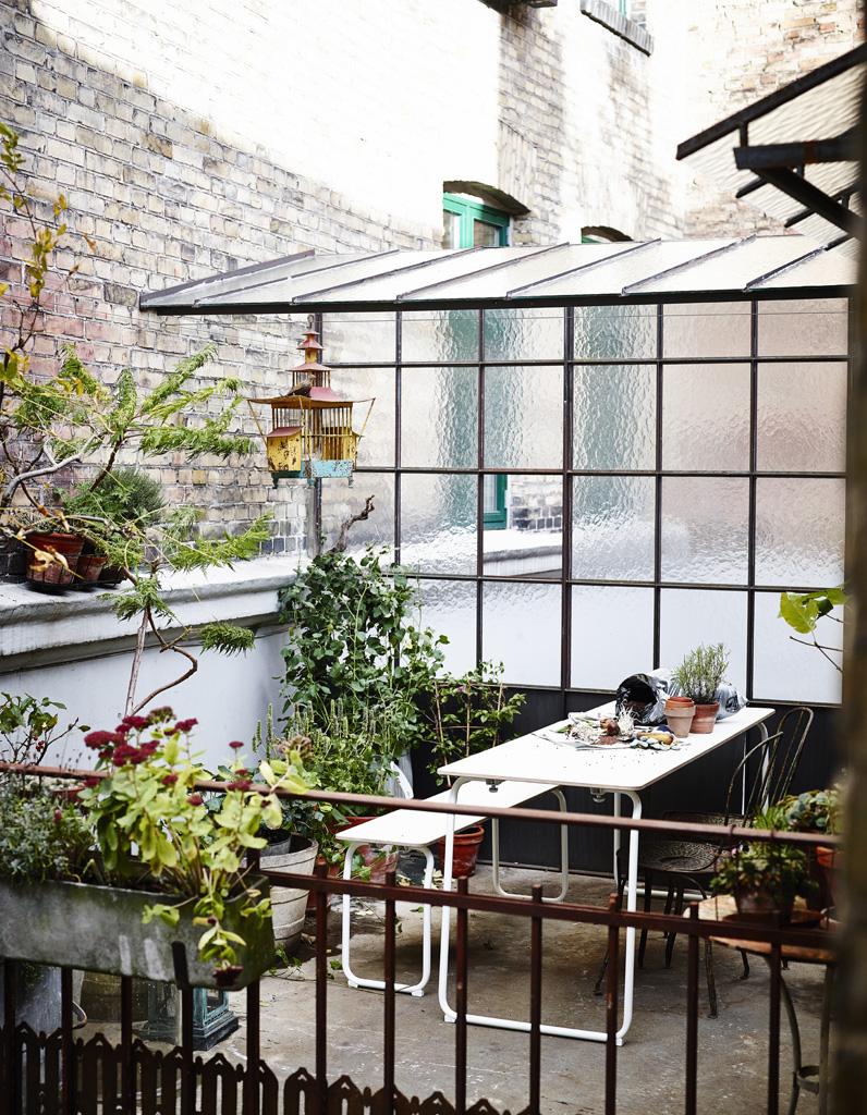 Dcorer Une Terrasse Faire De Sa Terrasse Un Vrai Jardin