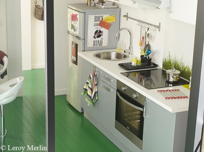 5 petites id es d co dans une cuisine elle d coration for idee d co