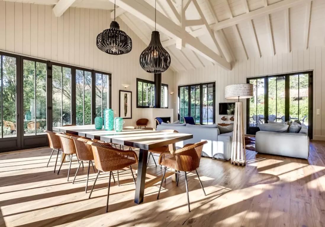 Airbnb Cap Ferret 20 Appartements Maisons Et Villas De