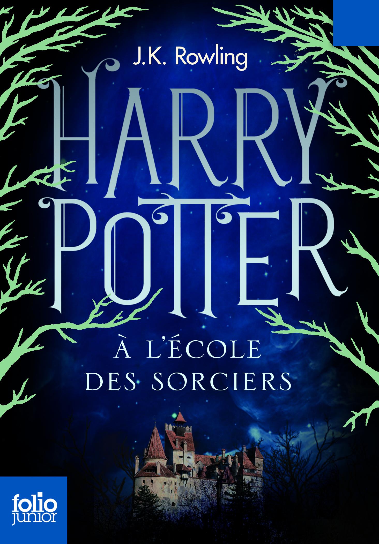Harry Potter De J K Rowling