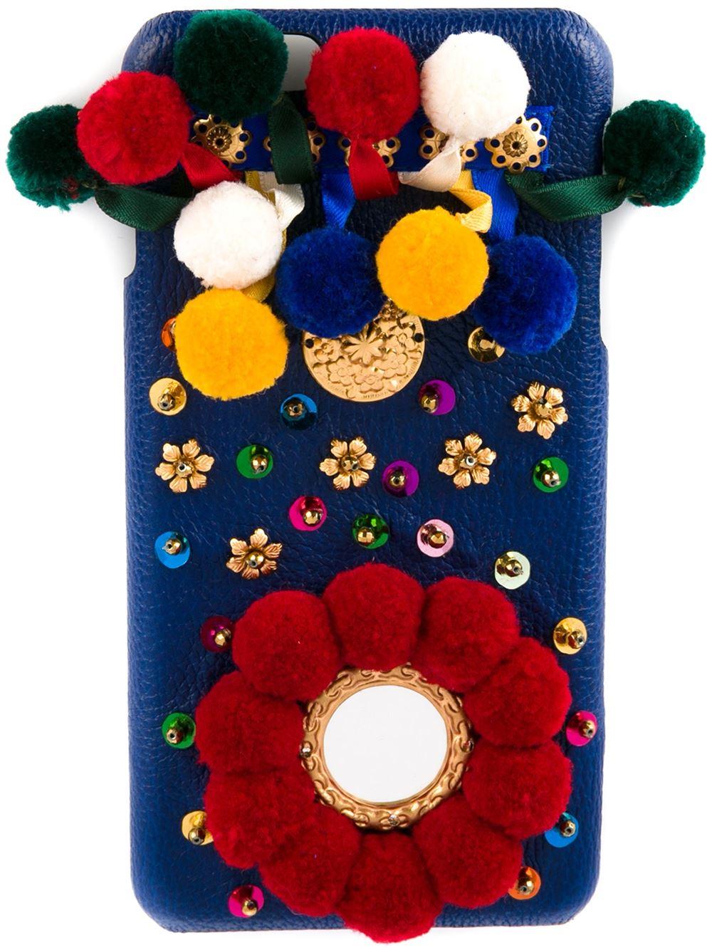 Coque De Tlphone Dolce Amp Gabbana Et Si On Soffrait