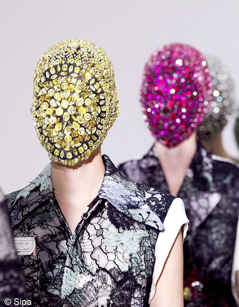 Dfils Haute Couture Tout Ce Quil Faut Retenir Elle