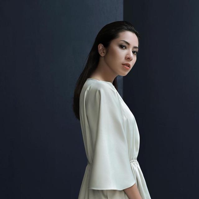 7 Potret Vannya Istarinda, Sosialita Muda yang Dilamar Arya Bakrie