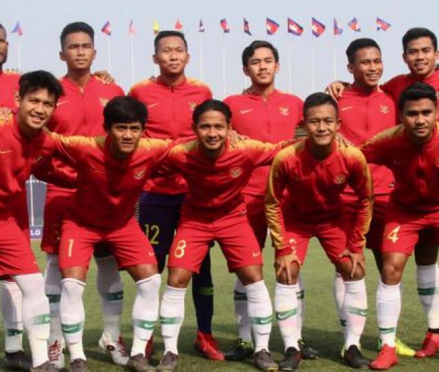 Top  Berita Bola Capai Final Piala Aff Timnas Indonesia U