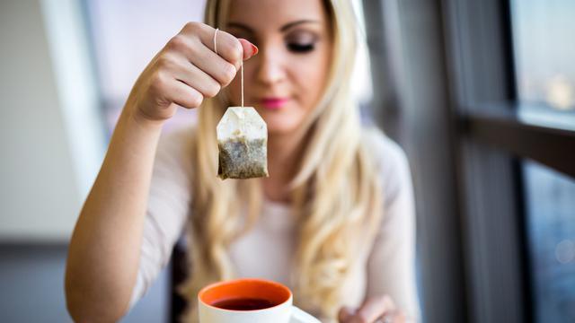 Katung teh
