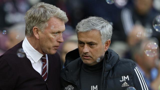 West Ham United, Manchester United, Premier League