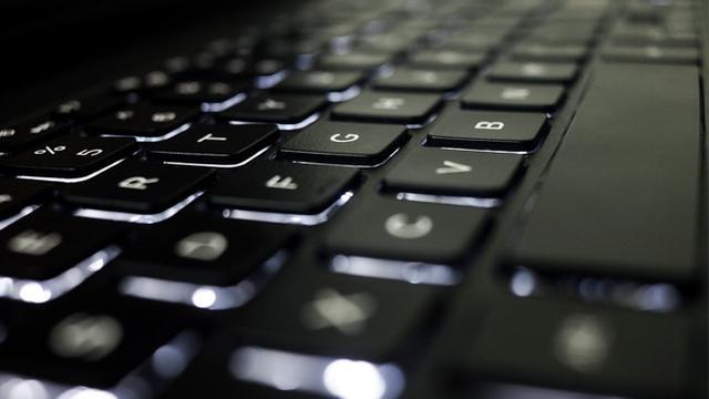 Terungkap, Begini Cara Pantau Internet Melalui Lampu Keyboard