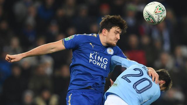 Manchester City Melaju ke Semifinal Piala Liga Inggris
