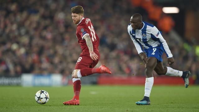 Liverpool, FC Porto, Liga Champions