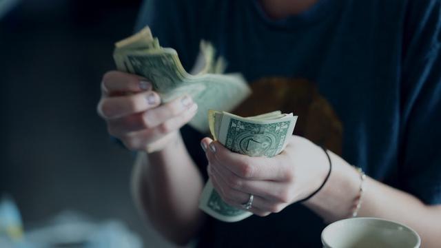 Zodiak Jago Cari Uang
