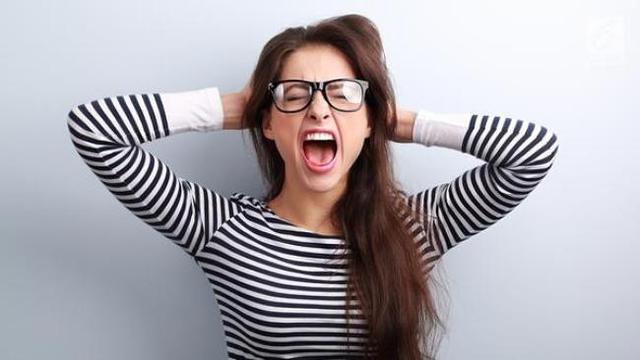 4 Cara Mengatasi Mood Swing yang Datang Tiba-Tiba - Lifestyle Liputan6.com