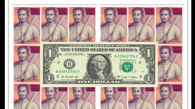 Bikin Enggak Panik, Ini 8 Meme Saat Dolar Naik yang Lucunya Kebangetan