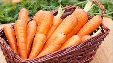 Resep 3 Bahan Salt And Pepper Carrot Baik Untuk Kesehatan Mata Lifestyle Fimela Com