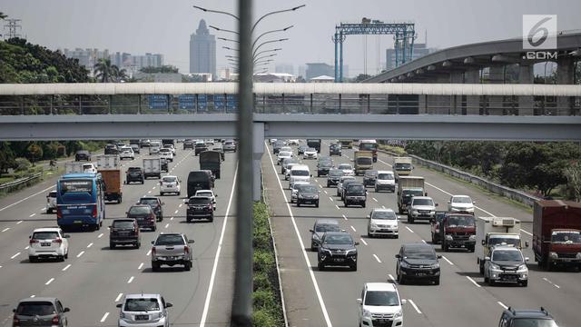 Aturan Ganjil Genap Harus Perhitungkan Pembayaran Pajak Kendaraan ...