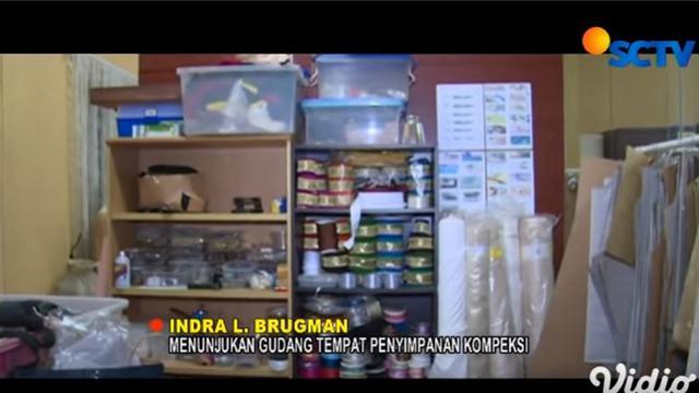 Rumah Indra Bruggman