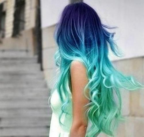 Image result for warna rambut Neon