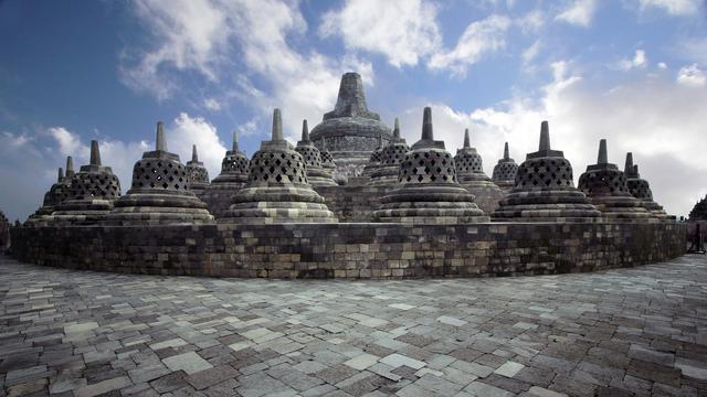 Wisata Candi Borobudur dan Destinasi Menarik di Sekitarnya - Hot Liputan6.com