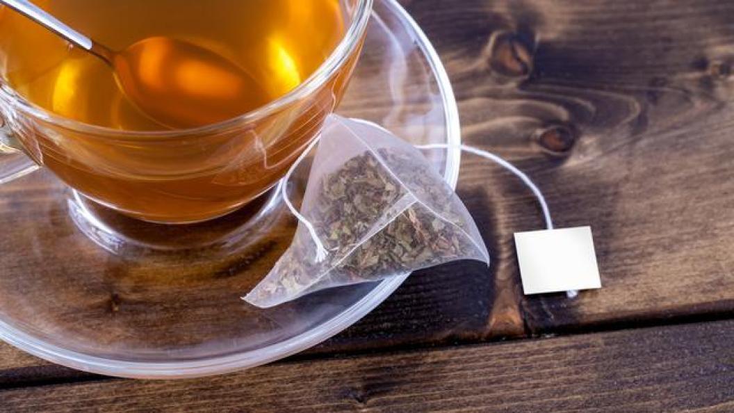 kantung teh