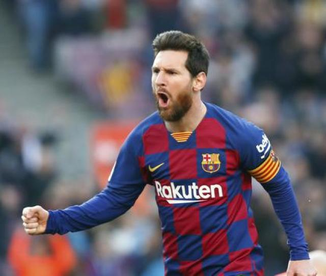 Klasemen Liga Spanyol Barcelona Berpeluang Jauhi Real Madrid