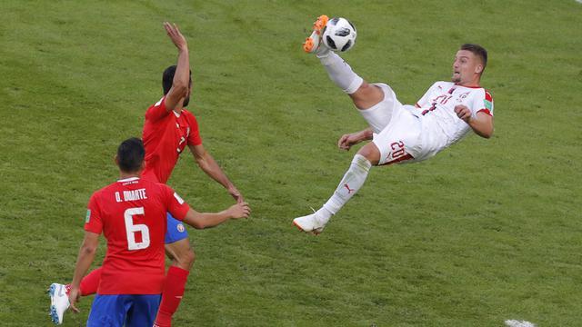 Wonderkid, Piala Dunia 2018, Pesta Bola 2018