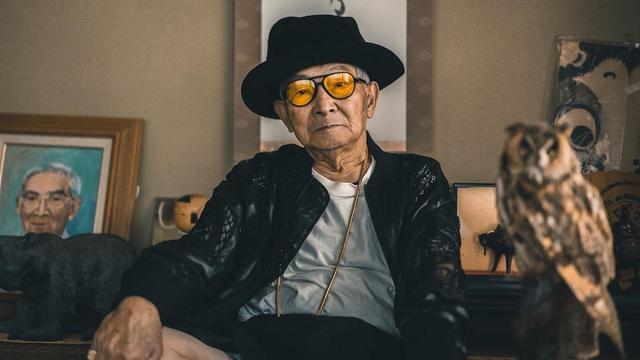 Tetsuya Kudo ㅡ Kakek Selebgram 84 Tahun
