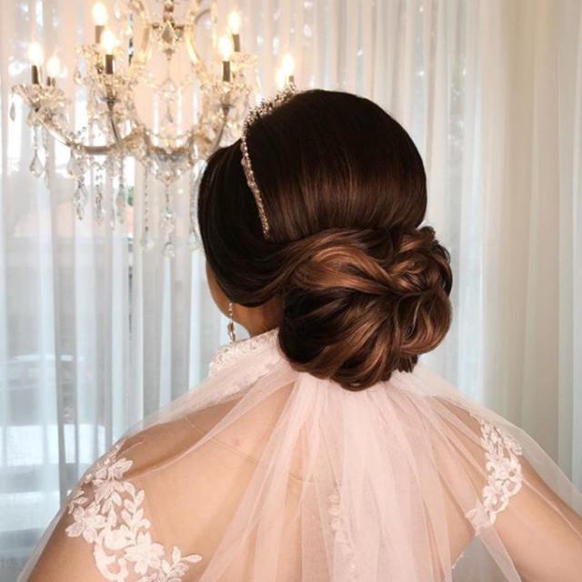 Sederet Sanggul Modern Yang Bikin Penampilan Rambut Makin Oke