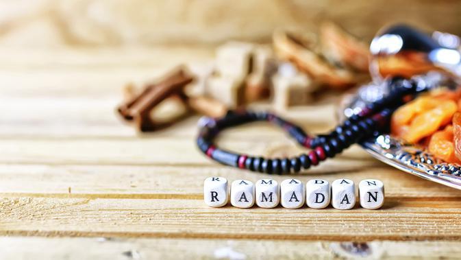 Puasa Ramadan (sumber: iStockphoto)