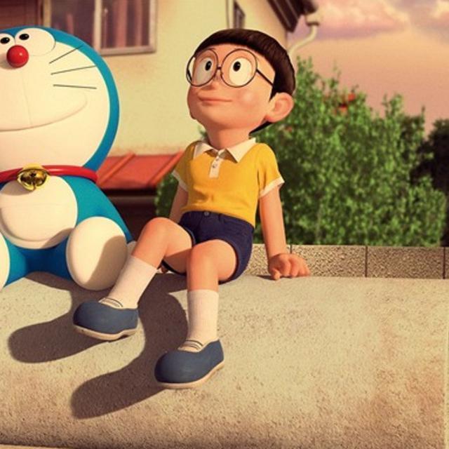 35 Kata Kata Doraemon Lucu Yang Bikin Kangen Nonton Kartunnya